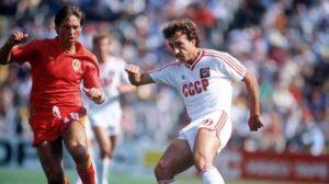Belgien vs Russland