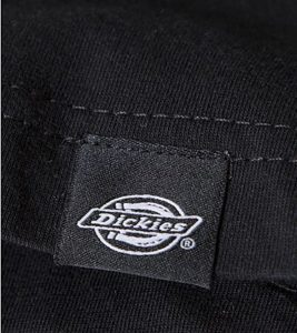 Dickies label
