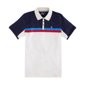 Fila Vintage Nemesis Polo