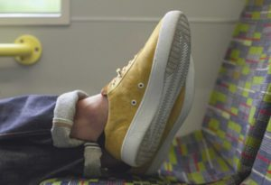Fred Perry X Hanon