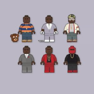 Kanye - Yeezus