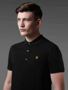 Lyle & Scott 140 years Collection