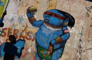Mural VI