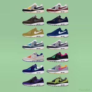 Nike Air Max Light X Size