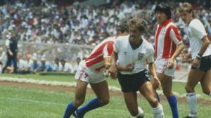 Paraguay vs England