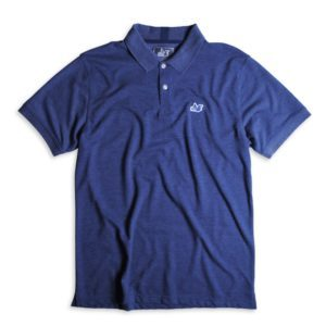 Peaceful Hooligan Stewart Polo