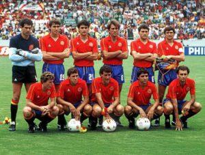 Spain-86