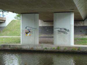donaldduck-duckstad-hooligans-almere-1-600x450