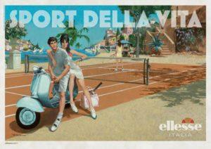 Ellesse-Italia-advert