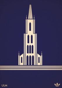 adidas Ulm