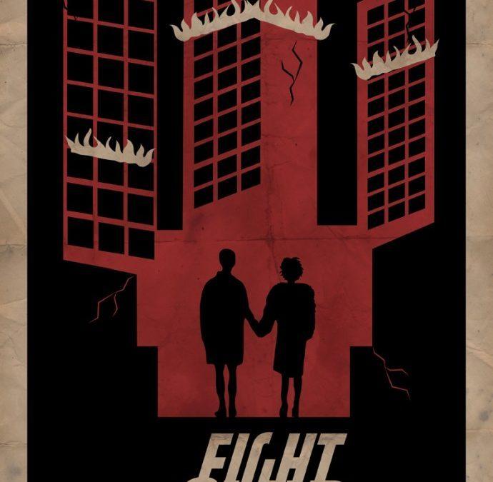 Fight Club von David Fincher