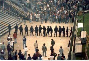 Atalanta vs Fiorentina Finale Coppa Italia 96
