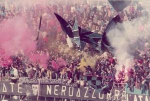 Atalanta vs Padova 81-82