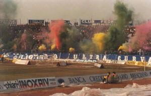 Brescia vs Milan 86-87