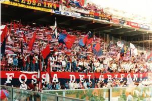 Genoa vs Bari 88-89