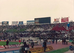 Juve vs Fiorentina 80-81