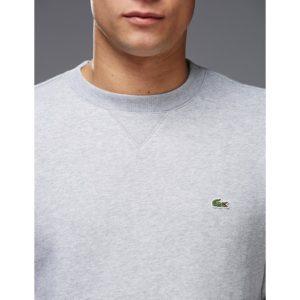 Lacoste Croc Crew Sweatshirt  2