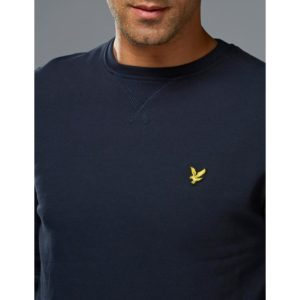 Lyle & Scott Eagle Sweatshirt 2