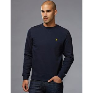 Lyle & Scott Eagle Sweatshirt