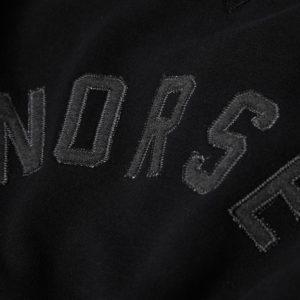 Norse Projects Ketel Logo Sweat 2