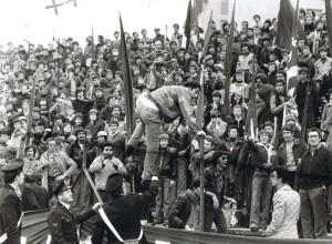 Parma vs Reggiani