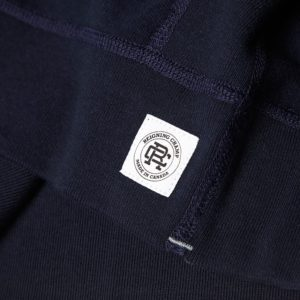 Reigning Champ crew neck sweat 2