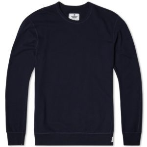 Reigning Champ crew neck sweat