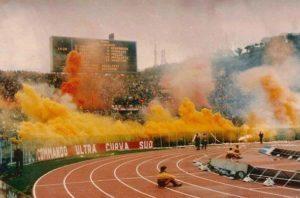 Roma vs Avellino 86