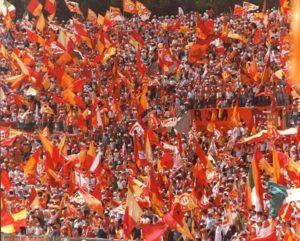 Roma vs Toro 81