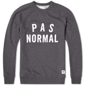 Wood Wood Hester PAS Normal Sweat