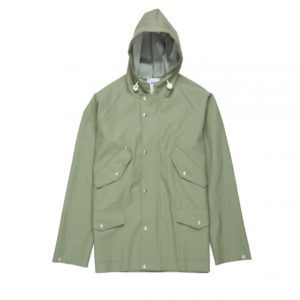 Norse Projects Elka 4Pockets