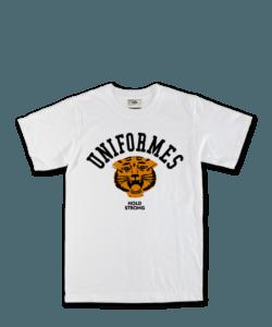 UGT003 UNIFORMES TIGER TEE