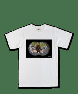 UGT008 - UNIFORMES BEN LAMB STAY WILD
