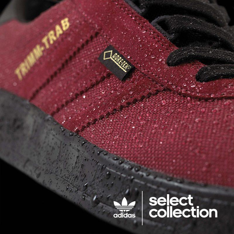 Der Adidas Kegler Super kommt als size? Exclusive zurück