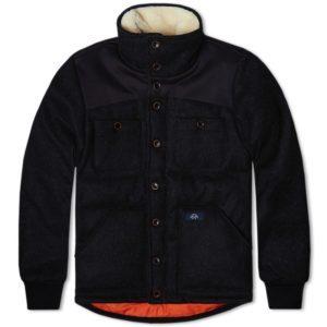 BDP Wool Insert Hunting Jacket