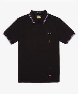 Laser Beam Tipped Shirt 1