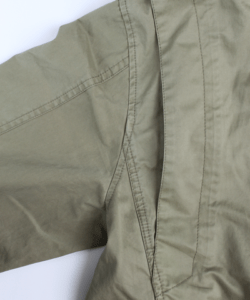 UG M-65 jacket khaki2