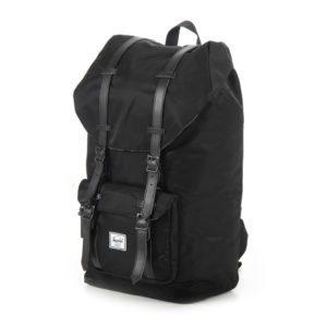 Herschel Little America Nylon Backpack (Nylon Collection)