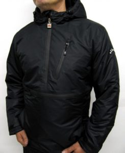 Jacket Campitello black
