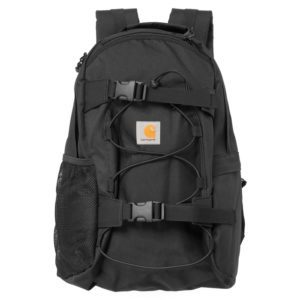 Kickflip Backpack black