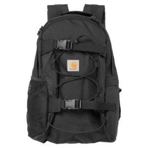 Kickflip Backpack black