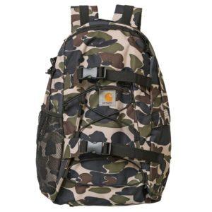 Kickflip Backpack camo