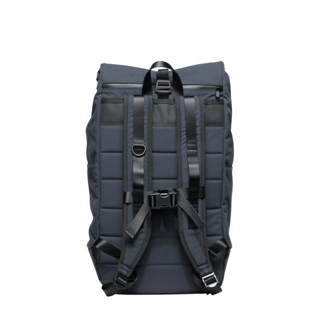 Norse Projects Isak Rucksack Nylon2 - Sapeur - One Step Beyond ... 5ab4ed43c1