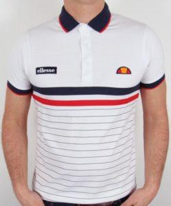 Polo Seppo white