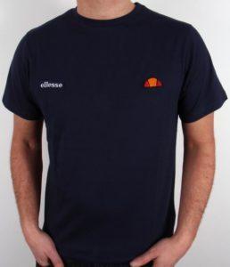 T-Shirt Basilio navy