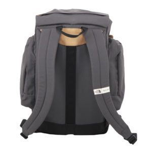 The North Face Rucksack Backpack2