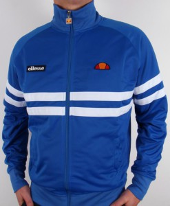 Tracktop Rimini Princess blue