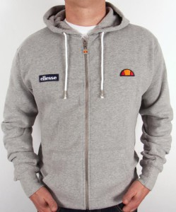 Zipper grey