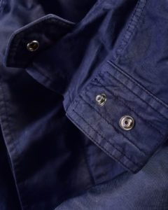 FIELD JACKET CLOISTER blue2