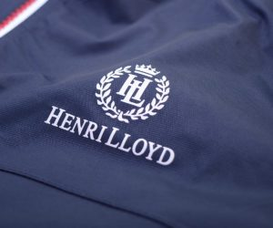 Henri Lloyd Croft Packaway Jacket3